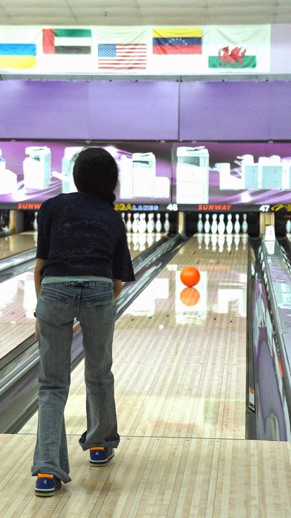 Bowling, Bowling Time