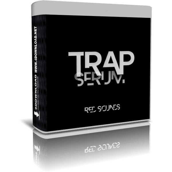 Red Sounds - Trap Serum Presets