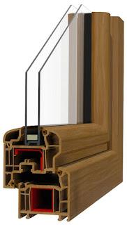 serramento PVC-finestra-vetrocamera