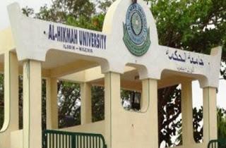 Al-Hikmah university hostel accommodation notice