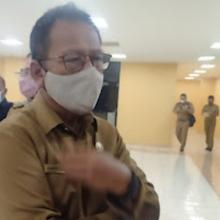 Ketua DPRD Lampung, beri sangsi terkait pencemaran teluk Lampung