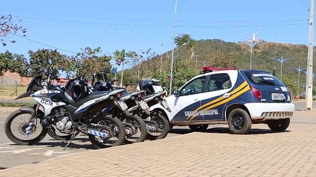 MP elabora recomendações à Guarda Municipal e à SSP de Senador Canedo
