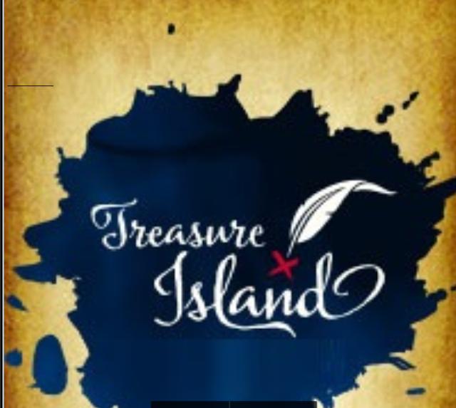 قصة جزيرة الكنز مترجمة وكاملة أولى ثانوى 2020