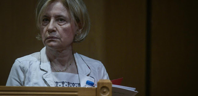 «Πρόταση – όνειδος» από την εισαγγελέα για αναστολή σε όλους πλην του Ρουπακιά – VIDEO