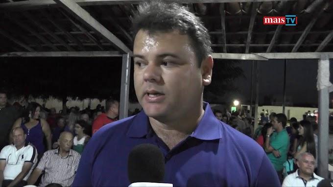 JOSÉ ALBERTO FERREIRA: Câmara de Mogeiro convoca vereadores para votação que pode cassar prefeito.