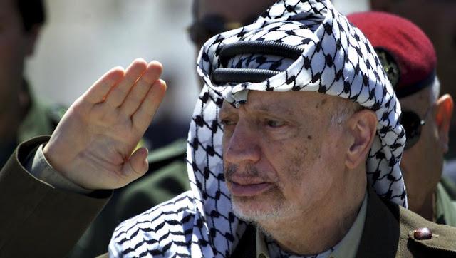 O presidente palestino, Mahmoud Abbas diz que sabe quem estava por trás da misteriosa morte de Yasser Arafat, o ex-líder da Organização de Libertação da Palestina (OLP)