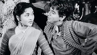 dilip kumar refused to work in nayadaur for this reason