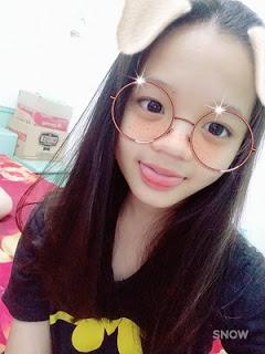 Wei You Tung Siswi SMA Kanaan Jakarta: Gadis Taiwan mengajari kita bagaimana seharusnya menjadi Indonesia