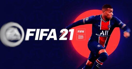 تنزيل لعبة FIFA 21 افضل لعبة كرة قدم للاندرويد 2021