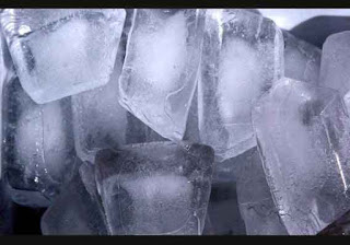 Cara Membedakan Es Batu