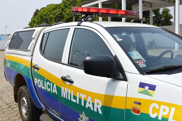 Criminosos roubam veículos, mas parte do bando é descoberta pelo rastreador de moto