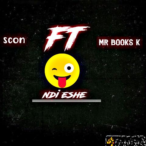S'con ft Mr books k - ndi eshe