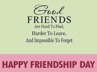 25 happy friendship day quotes - Quotes about best friends - Friendship quotes