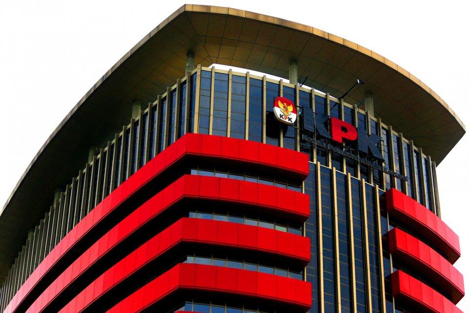 KPK Beberkan 4 Kasus Paling Populer Sedot Perhatian Publik Selama 2021