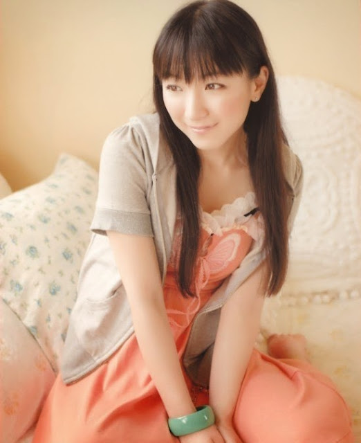 Yui Horie photo