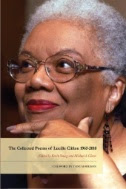 Cover image of Lucille Clifton Collected Poems