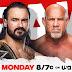 WWE Monday Night Raw 25.01.2021  Vídeos + Resultados