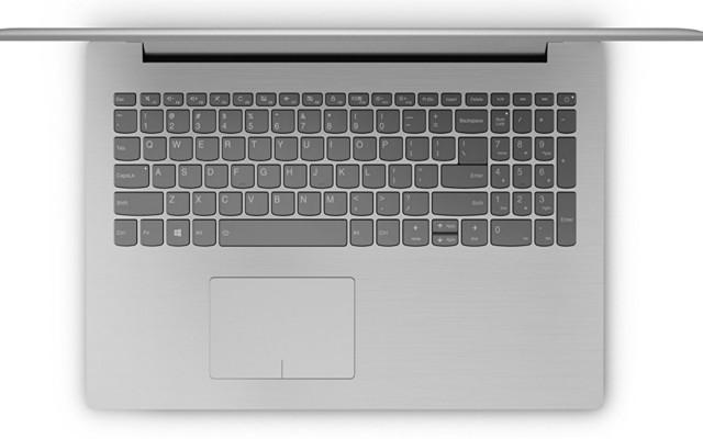 teclado del Lenovo Ideapad 320-15IKBN