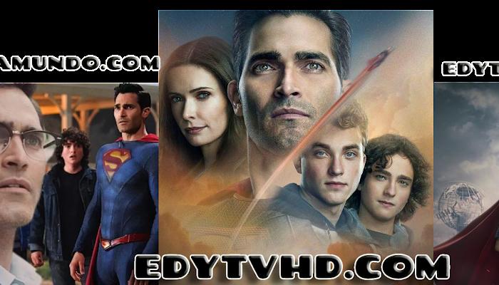 VER Superman & Lois Latino primera temporada (15/15)