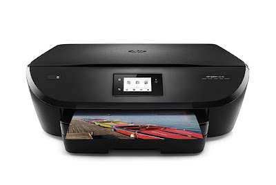 Main functions of this HP colouring cloth inkjet photograph printer HP Envy 5540 Driver Downloads