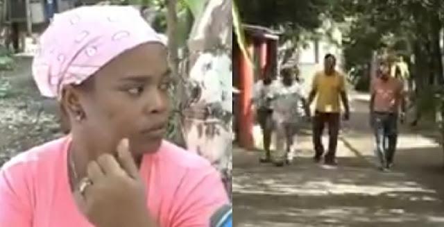 Comunitarios linchan joven y golpean otro en supuesto asalto en Villa Gonzales