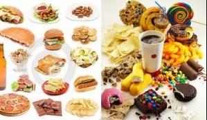 Daftar Makanan Penyebab Jerawat Yang Wajib Dihindari
