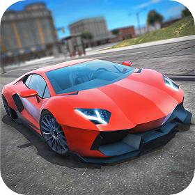 Download Ultimate Car Driving Simulator Mod Apk