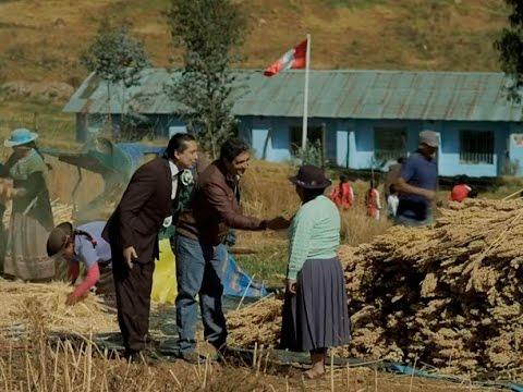 Día del Agricultor Perú