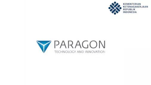 loker PT. Paragon Techology and Innovation terbaru