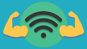 WiFi Kamu Lelet? Coba Gunakan Beberapa Aplikasi Ini