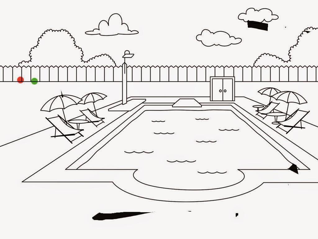 Yugo Sapto Penanganan Masalah Air Kolam Renang