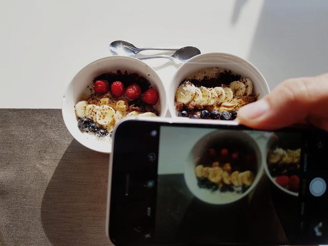 5 pomysłów na zdrowe śniadania