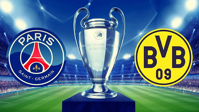 Champions League: PSG vs Borussia Dortmund To Hold Behind Closed Doors