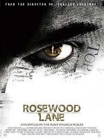 La casa de Rosewood Lane