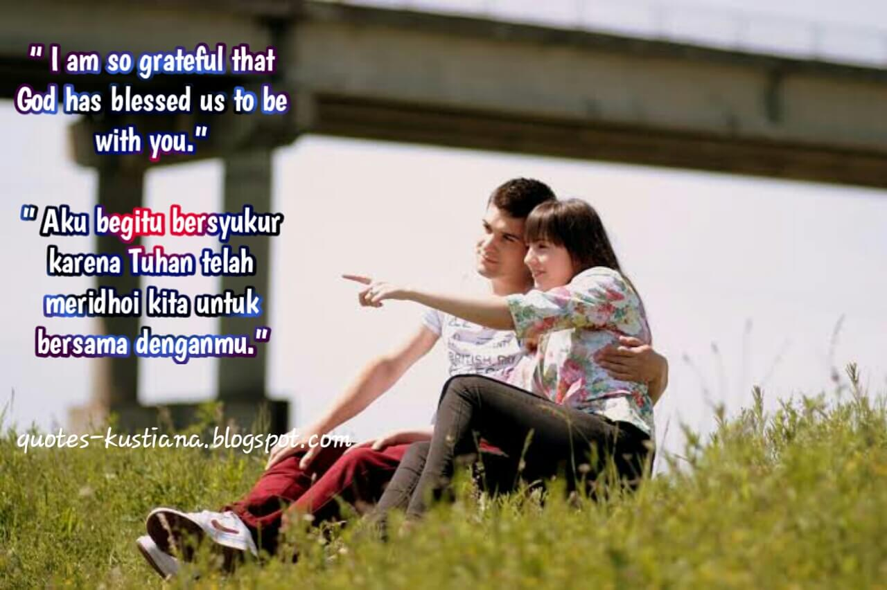 100 kata kata romantis bahasa inggris buat suami, buat istri, buat pacar