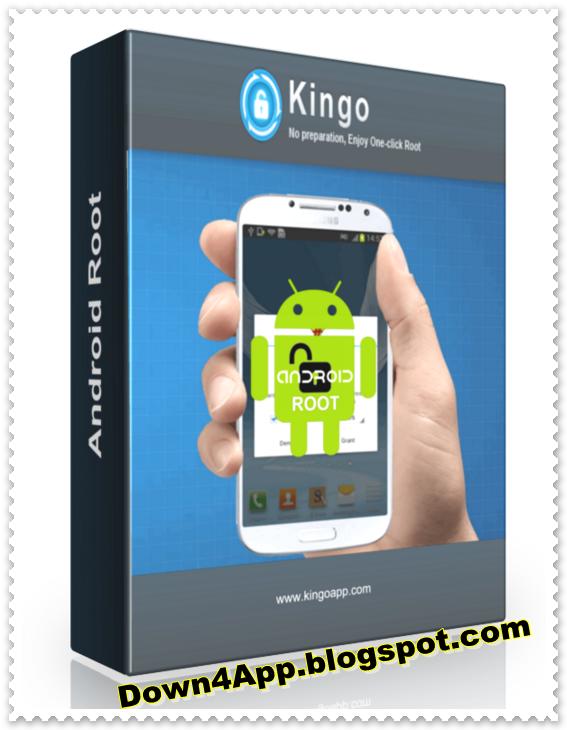 kingo android root apk