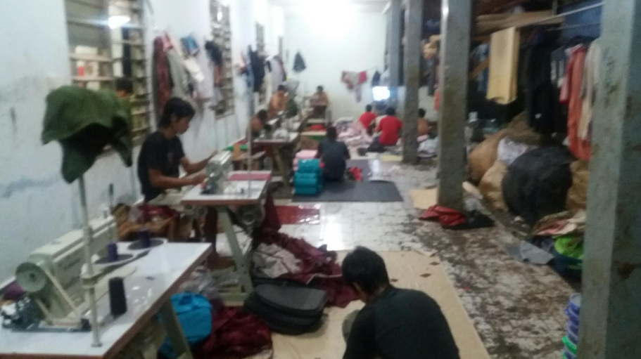 Konveksi Tas Jakarta c06de0ba5d