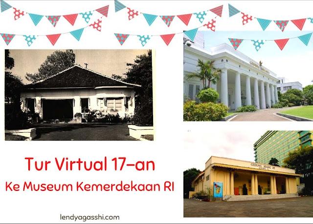 5 Museum Kemerdekaan di Jakarta