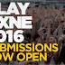 .@NXNE 2016: Port Lands • Interactive, Music and Gaming Conference • Yonge-Dundas Square