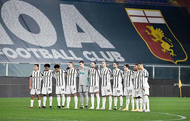 Izjave nakon slavlja nad Genoom u okviru 11. kola Serie A