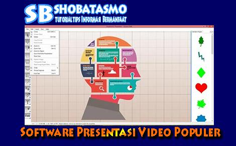 Software Presentasi Video Populer dan Gratis