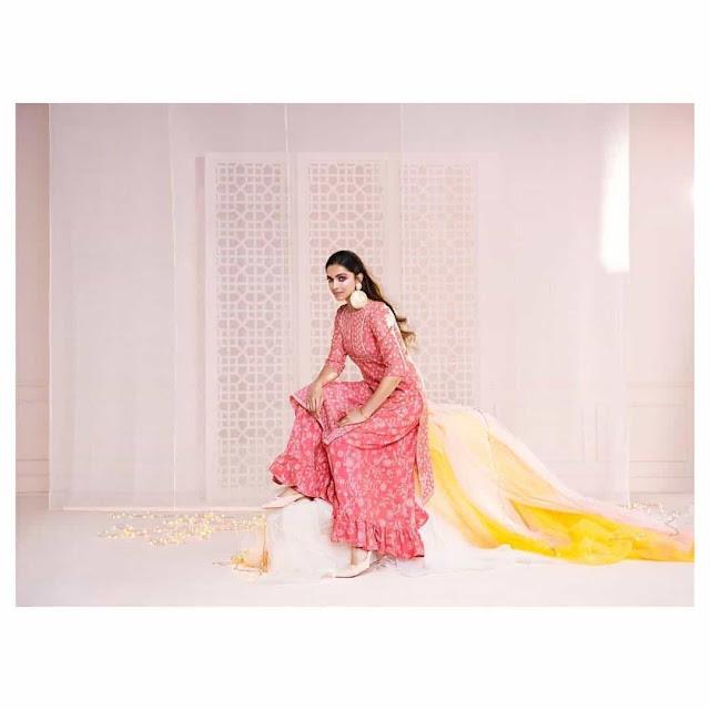 Deepika Padukone Photos