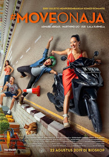 #MoveOnAja (2019) Full Movie