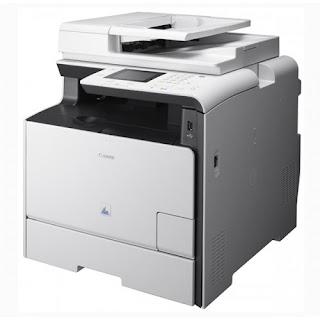 Download Printer Driver Canon I-Sensys MF729CX