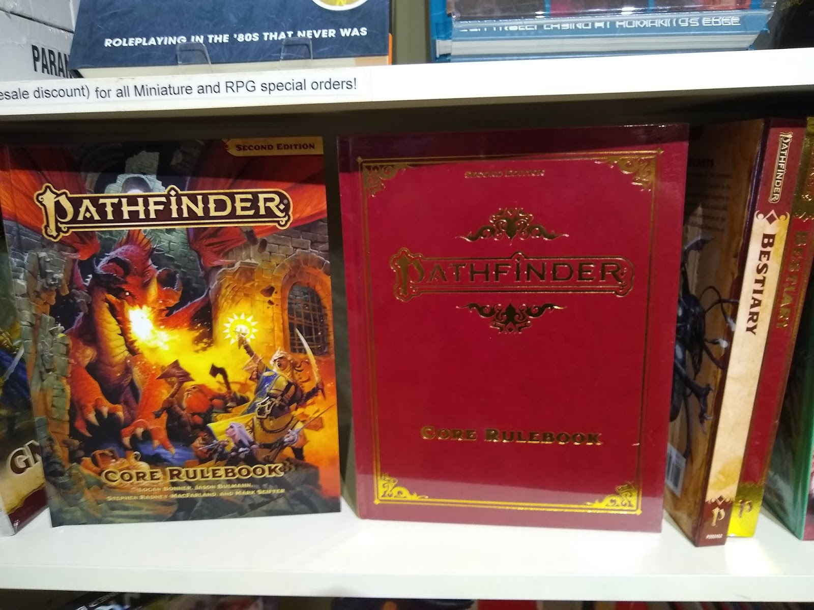 Labyrinth Game Shop: What's New At Labyrinth: GenCon Edition!