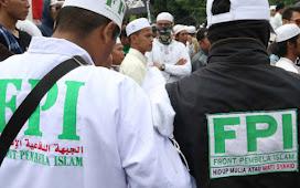 Jokowi Bicara Alasan Ideologis, FPI Anggap Politis