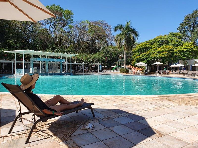 Resort Cataratas do Iguaçu