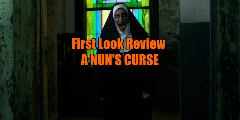 a nun's curse review