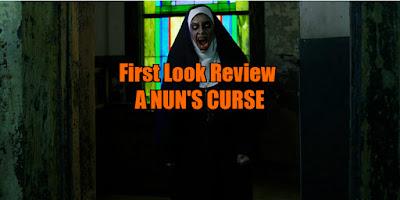 a nun's curse review