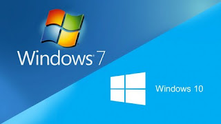 WINDOWS 7 Support ends from January 2020